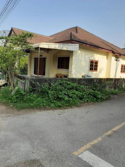 บ้านเดี่ยว 3300000 พัทลุง เมืองพัทลุง คูหาสวรรค์